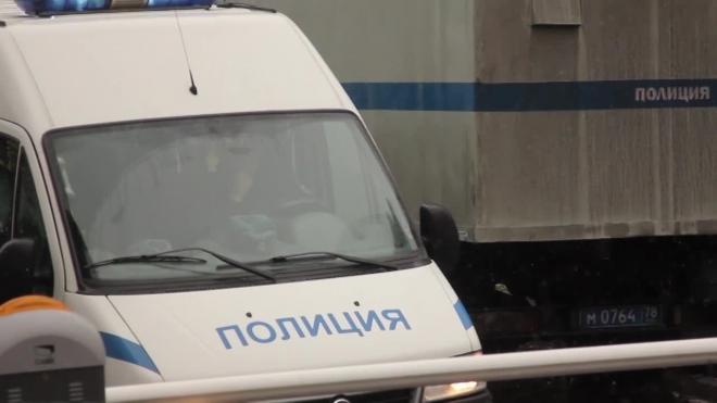 В Приморском районе задержан мужчина, который убил своих знакомых и скрылся