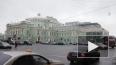 Георгий Полтавченко посетил здание второй сцены Мариинск ...