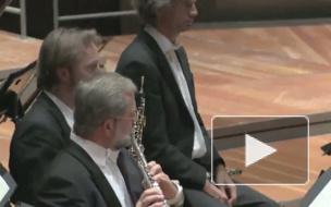 Немецкий камерный оркестр в Филармонии
