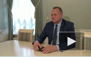 Геннадий Орлов об особенностях организации Дня города в Выборге в 2019 году