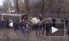 В Дебальцево в котел ополченцев попали около 10 тысяч силовиков. Захарченко предлагает им жизнь в обмен на оружие