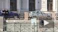 Завершился ремонт набережной Фонтанки у площади Ломоносо...