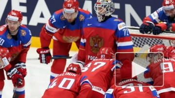 Выиграет ли России у Латвии в День Победы?