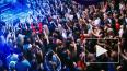 Видео из США: На танцевальной вечеринке обрушился ...