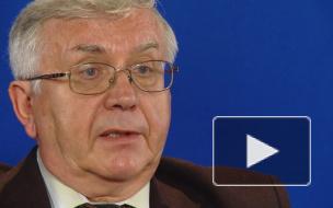 Главный пульмонолог СЗФО: Три совета петербуржцам с кашлем