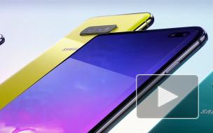 Названы смартфоны Samsung, которые первыми получат обновление до ОС Android 10