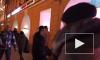 """В вечернем Петербурге продолжается эвакуация из """"заминированных"""" зданий"""
