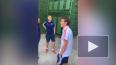"""Жирков провел для Дзюбы и Баринова экскурсию по """"Даче ..."""