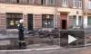 Пожарные спасли 12 человек при возгорании в Перекупном переулке