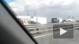 Со вторника, 16 мая, начнется ремонт Московского шоссе