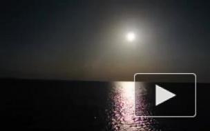В сети появилось видео сближения российских ВКС с американским эсминцем