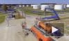 В Россию из Белоруссии вернулись 80 тыс. тон загрязненной нефти