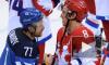 Хоккей, Россия – Финляндия: причины поражения, комментарии и возвращение Быкова