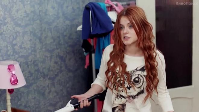 Ольга 1 сезон: в 10 серии Ольга раскрывает дочери пикантные подробности о своем прошлом