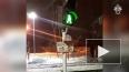 В подмосковном Отрадное электричка сбила двух человек