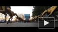 Видео: 10 роботов Boston Dynamics протащили многотонный ...