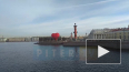 Видео: петербуржцев отправили в небо на воздушном ...