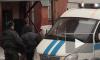 На проспекте Луначарского иномарка на большой скорости снесла светофор