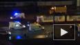 На Дальневосточном трамвай сбил двоих петербуржцев, ...