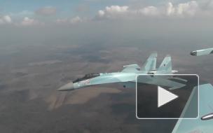 Минобороны продолжит параллельные закупки Су-35 и Су-57