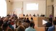Видео: в Выборге обсудили меры поддержки малого и ...