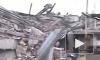 В Индии из-под завалов рухнувшей фабрики спасены 45 человек