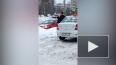 """На Российском проспекте очевидцы нашли таксиста """"Везет"""" ..."""