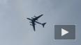 Петербуржцев напугали низко летающие над городом военные...