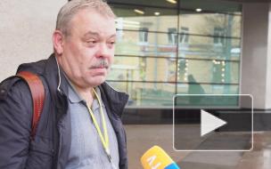 Опрос: что петербуржцы думают про отставку правительства и назначение Мишустина