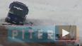 Смертельное видео из Кемерово: туристический автобус ...