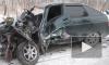 ДТП в Свердловской области: из-за невнимательности 26-летнего водителя 2 человека погибли, 7 - в больнице