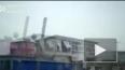 На востоке Китая произошел мощный взрыв на химзаводе
