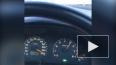 Петербуржец проехал по ЗСД со скоростью 240 км/ч и снял ...