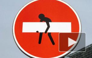 """""""Ты не пройдешь"""": петербургский депутат намеренограничить скорость движения пешеходов"""