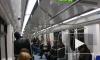 """Из-за поломки поезда на """"Новочеркасской"""" сотни петербуржцев опоздали на работу"""
