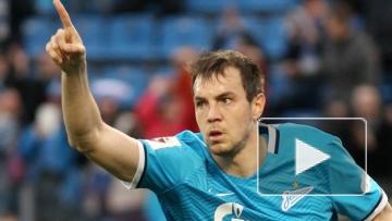 Почему Дзюба лучший русский игрок прямосейчас