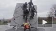 В Петербурге почтили память героев спецназа
