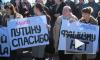 Ситуация в Крыму: Минфин республики готовит переход на российский рубль