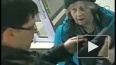 Видео из Москвы: Преступник обманул пенсионерку и ...