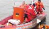 Возле яхт-клуба на Крестовском нашли утопленницу в халате и пальто
