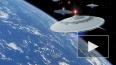 В Израиле сотни людей наблюдали НЛО