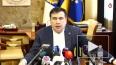 Саакашвили снова опозорился в прямом эфире
