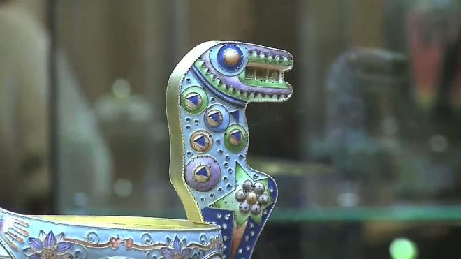 Топ-лоты в Русском музее. Российский аукционный дом соревнуется с Christies