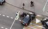 Очевидцы: Жители Кудрово задержали пьяного водителя