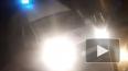 Очевидцы: Женщина на Lexus заблокировала дорогу пожарным ...