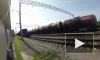 В Амурской области поезд сошел с рельсов, движение на пути остановлено