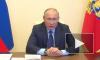 Путин призвал чиновников отказаться от покупки зарубежных лимузинов