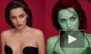 Актрису Ану де Армас показали в образе Ядовитого Плюща