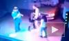 Видео: в Томске девушка удовлетворила мужчину ниже пояса ради приза