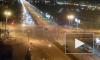 В Петербурге три человека пострадали в ДТП с машиной скорой помощи
